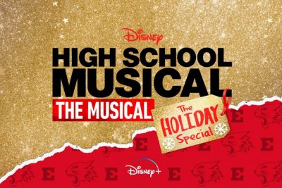 'High School Musical: The Musical' holiday special coming to Disney+