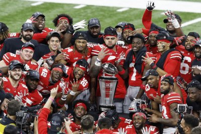 Ohio State pauses football activity due to surge of COVID-19 positives