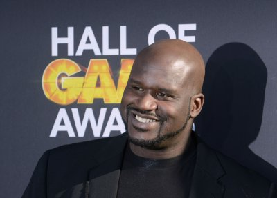 Shaquille O'Neal wants to create another video game