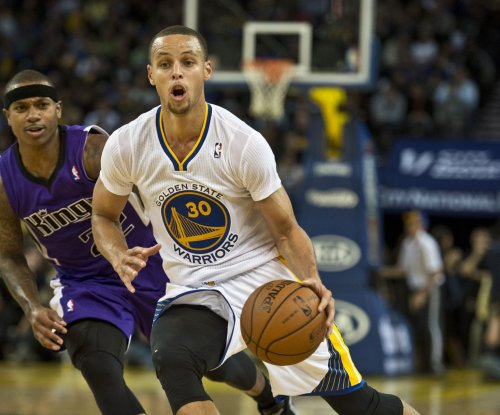 Stephen Curry, Golden State Warriors top Pelicans for 11th straight win