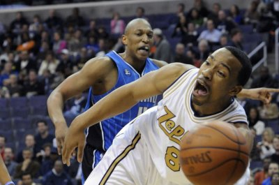Former NBA guard Crittenton sentenced to 23 years in prison