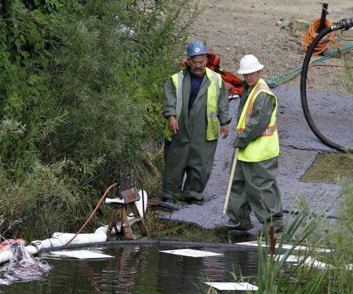 Enbridge, Michigan reach settlement for 2010 oil spill