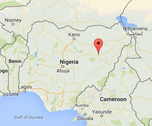 At least 30 killed in twin blasts at crowded Nigerian market