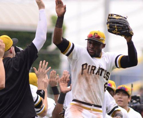 Starling Marte's late defense keys Pittsburgh Pirates' win in Cincinnati