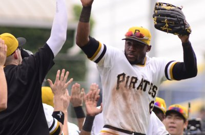 Starling Marte's late defense keys Pittsburgh Pirates' win in Cincinnati