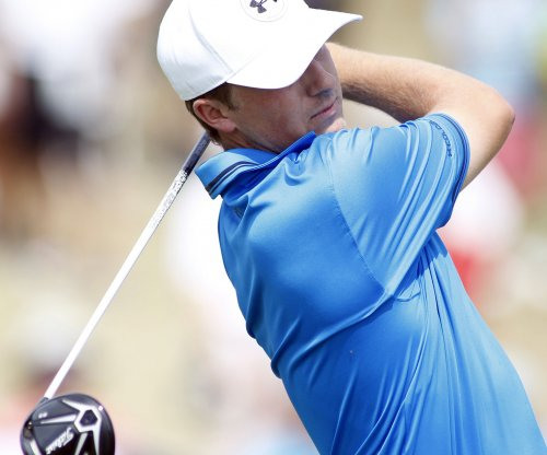Jordan Spieth voted PGA Tour Player of the Year