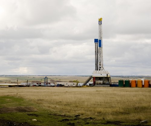 North Dakota rig count holds steady