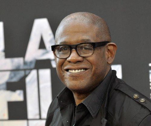 Forest Whitaker's 'Hughie' gets opening date on Broadway