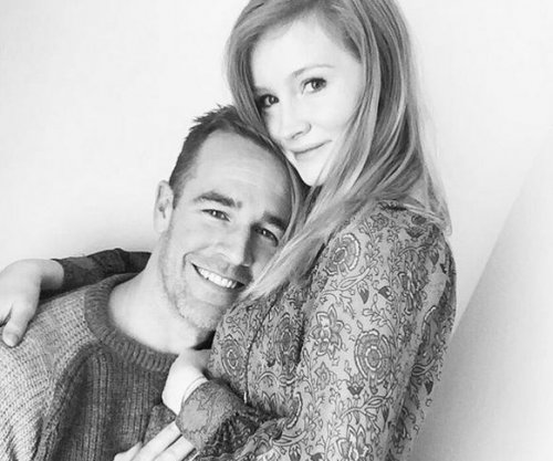 James Van Der Beek, wife Kimberly expecting baby No. 4