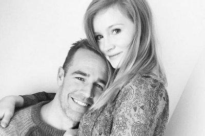 James Van Der Beek, wife Kimberly expecting baby No. 4