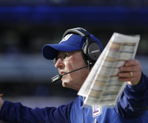 Eli Manning, New York Giants fear end is here for Tom Coughlin