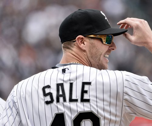 Chicago White Sox ace Chris Sale rips team president Kenny Williams