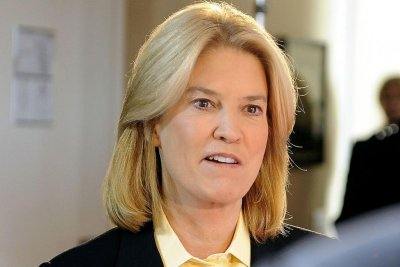 Greta Van Susteren departs Fox News, effective immediately