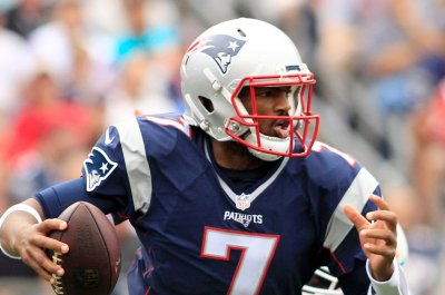 New England Patriots try to solve another QB issue