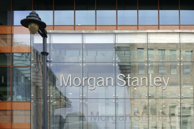 Morgan Stanley ran 'unethical' contest to boost sales figures, Mass. officials claim
