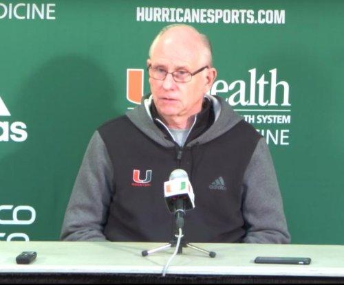 Bruce Brown helps Miami knock off No. 9 North Carolina