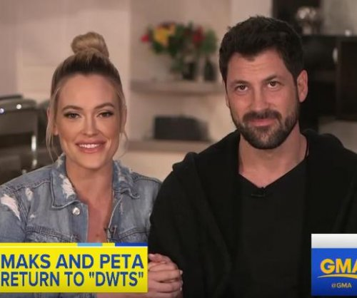 Maksim Chmerkovskiy, Peta Murgatroyd to return to 'Dancing with the Stars'