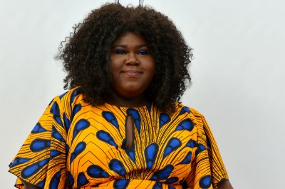 Gabourey Sidibe talks weight-loss surgery: 'I love my body now'