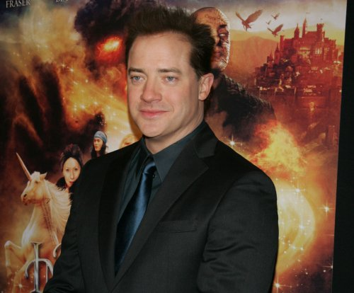 Brendan Fraser to star in FX drama 'Trust'