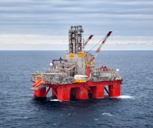 Statoil finds at least 25 million barrels of oil in the North Sea