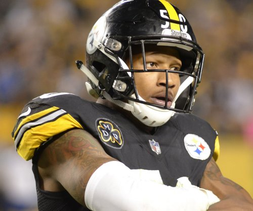 Pittsburgh Steelers: Ryan Shazier 'continues to improve' in hospital