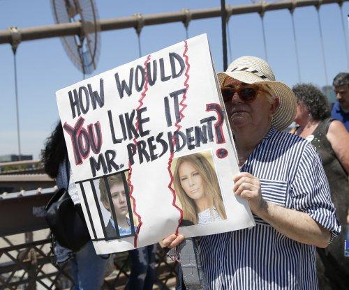'Families Belong Together' rallies draw thousands across U.S.