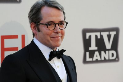 Matthew Broderick lands lead in 'Daybreak,' guest spot on 'Conners'
