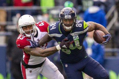 Seattle Seahawks release TE Ed Dickson, S Tedric Thompson