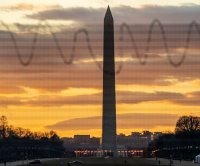 Biden's budget office gives formal support for Washington, D.C., statehood