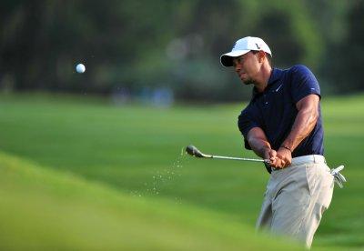 Woods set to begin latest comeback
