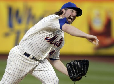 MLB: New York Mets 6, Miami 1