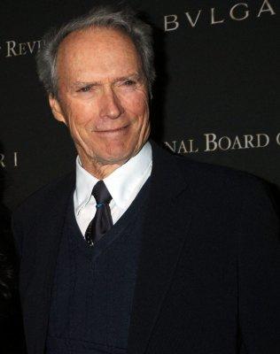 'Gran Torino' is a hit for Clint in U.K.