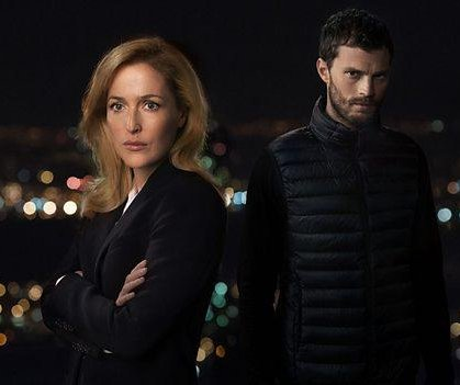 Gillian Anderson and Jamie Dornan to return for Season 3 of 'The Fall'
