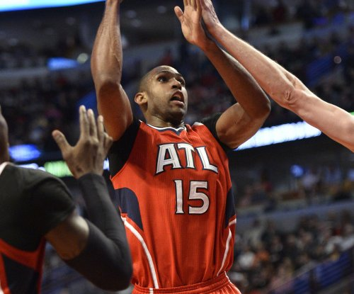 Atlanta Hawks hang on against Brooklyn Nets