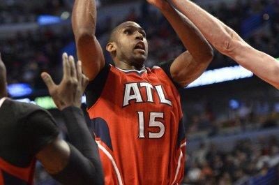 Atlanta Hawks hang on against Brooklyn Nets