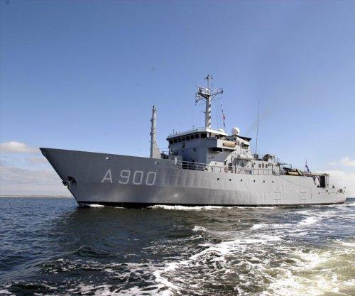 Dutch Navy torpedo vessel set for upgrades