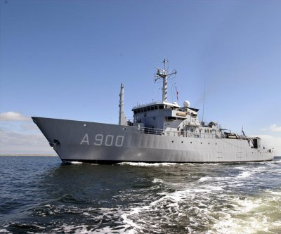 Dutch Navy torpedo vessel set for upgrades