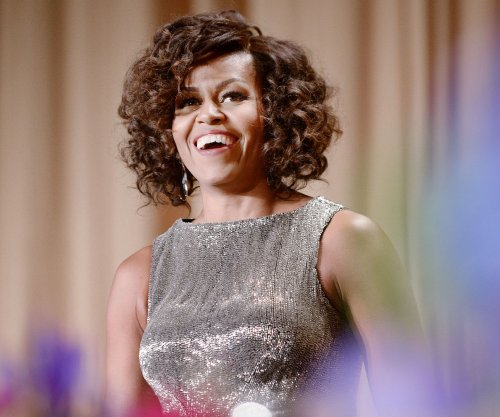 Michelle Obama guest-edits upcoming issue of More magazine