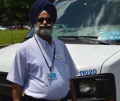 Sikh postman wins turban battle at Walt Disney World