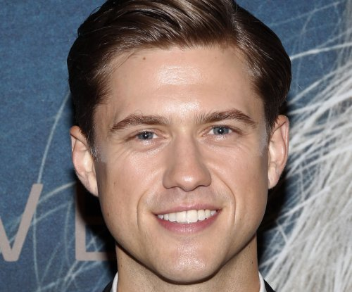 'Grease: Live' casts Aaron Tveit as Danny Zucko
