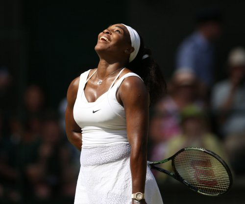 Serena Williams beats Garbine Muguruza, clinches sixth Wimbledon title