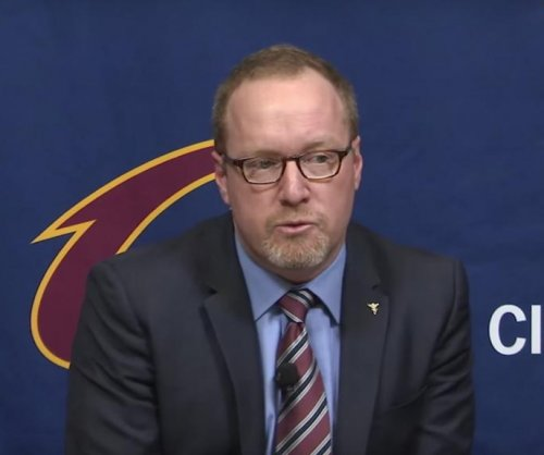 David Griffin: Cleveland Cavaliers not looking to trade Kevin Love