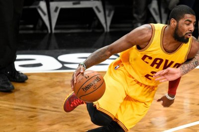 Cleveland Cavaliers resting Irving in New York
