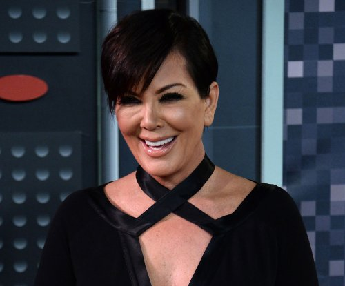 Kris Jenner feeling 'shook up' after car crash