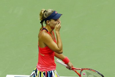Angelique Kerber, Simona Halep, Karolina Pliskova ousted in upset day at China Open