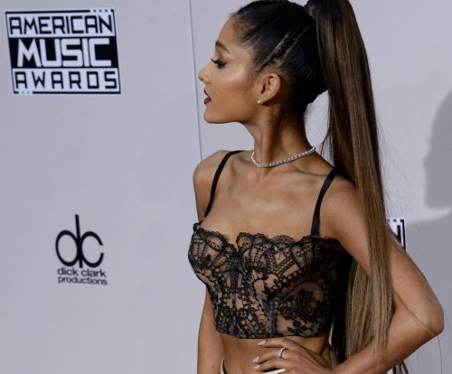 Ariana Grande, Justin Bieber, Drake take top honors at the American Music Awards