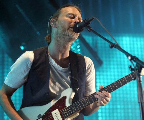 Radiohead announces nine date U.S. tour