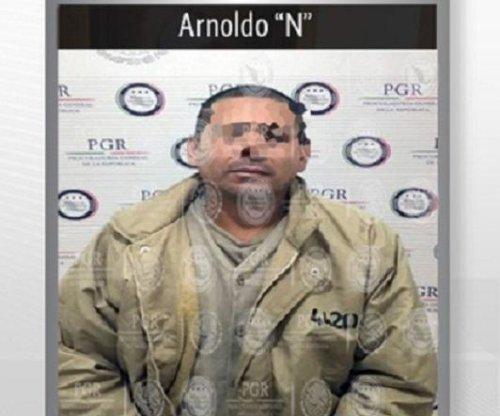 La Familia Michoacana cartel member 'La Minsa' extradited to U.S.