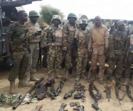 Nigeria's jihadists, Boko Haram, running out of money