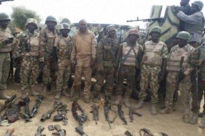Nigeria's jihadists, Boko Haram, running out of money